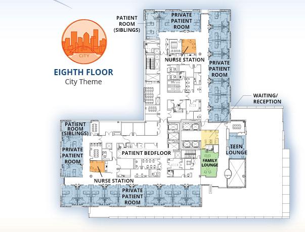Ideal Icu Floor Plan Thefloors Co
