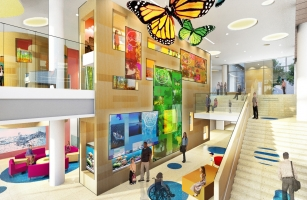 golisano childrens hospital naming opportunities and
