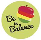 Be in Balance Logo 2
