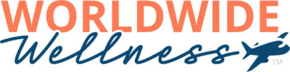 Worldwide Wellness program logo