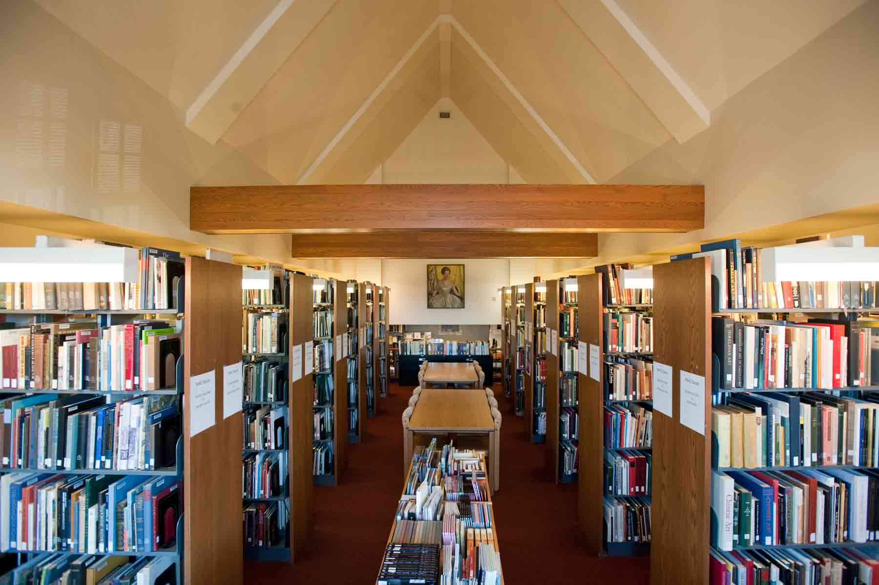 Fantastic Libraries University Of Rochester Largest Home Design Picture Inspirations Pitcheantrous