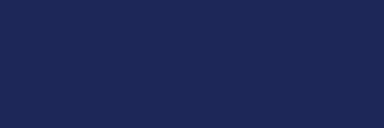 empty dark blue space