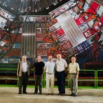 University of Rochester Plays Key Roles in Search for Higgs Boson