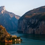 Travel and Learn Program Heads for the Yangtze River