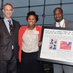 CollegeBound Initiative Honors Rochester as a Collegiate Partner