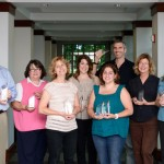 University Public Relations Professionals Earn Accolades from Industry Peers