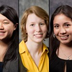 Five Rochester Students Headed Abroad through Fellowship Programs