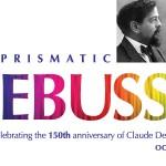 Eastman School Presents 'Prismatic Debussy' Festival