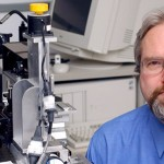 Williams awarded for 'major breakthrough' in vision science