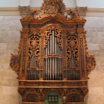 MAG's Baroque Organ Showcased in Festive Holiday Concert