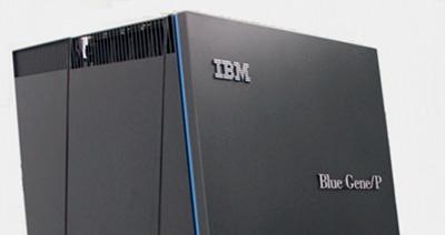IBM Blue Gene computer