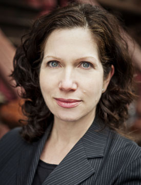 Amy Waldman Wins Janet Heidinger Kafka Prize for Fiction