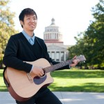From University of Rochester Undergrad to Korean Reality TV Star
