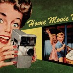 Celebrate International Home Movie Day