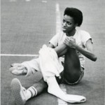 Jacqueline Blackett '81