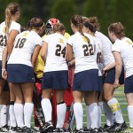 Field Hockey Earns First NCAA Bid