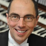 Leading Church Organist Noted for Excellence