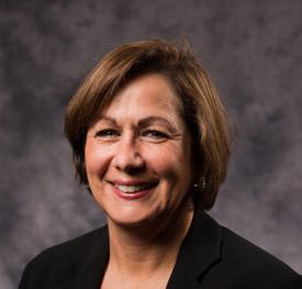 Gail Norris