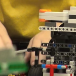 300 Students Compete in FIRST LEGO League Championship