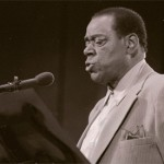 Soprano Joel Dyson Performs in William Warfield Concert