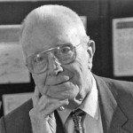 Optical Scientist and Educator M. Parker Givens Dies at 96