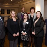 EVENT: Diversity Award Recipients Inspire Success