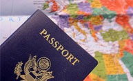 Global Fair Hosts Local Passport Drive
