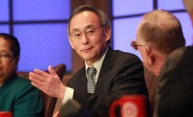 Steven Chu to Address College