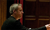 Pianist Jeremy Denk Returns to Kilbourn Hall