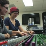 Audio Engineering Degree Debuts