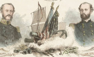EVENT: Research Challenges in Civil War Historical Fiction Discussed