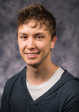 Aaron Cravens
