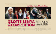 Eastman Hosts Lotte Lenya Competition Finals
