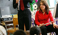 Eastman Students Reach Out with Classical Music