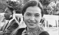 EVENT: Author Debunks the Myth of Rosa Parks