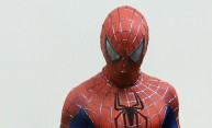 Community Notice: Spider-Man 2 Filming