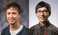 Students Garner National Summer Research Scholarship
