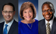 University Board Elects New Trustees