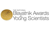 Chemist Wins Young Scientist Award