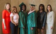 RCSD Students Receive Urban Scholar Awards