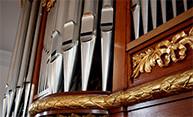 Summer 'Encounter' for High School Organists