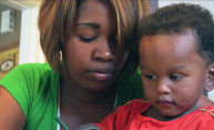 Depression Therapy Effective for Poor, Minority Moms