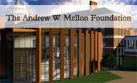 Mellon Foundation Commits $1M to Digital Humanities