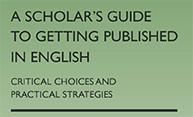 Global Academic Publishing Guide Hits Press