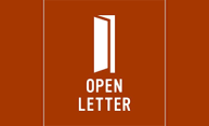 Open Letter Gets Art Works Grant