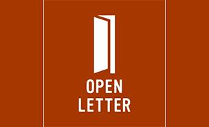 Open Letter logo