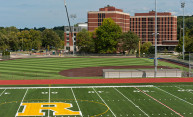 Alumnus gift to expand, improve athletic facilities