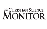 logo for Christian Science Monitor