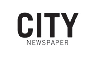 logo for the City Newspaper