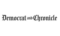 logo for Democrat and Chronicle
